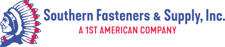 Southern Fasteners Logo